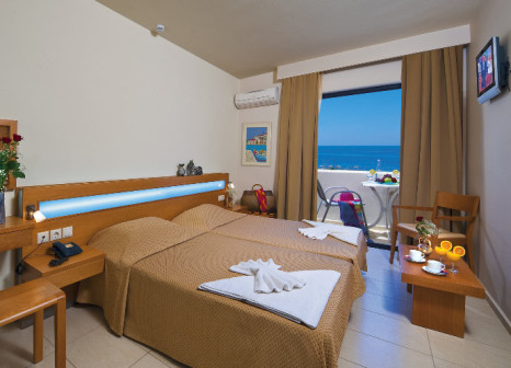 Hotel Eva Bay in Kreta - Bild von LMX International