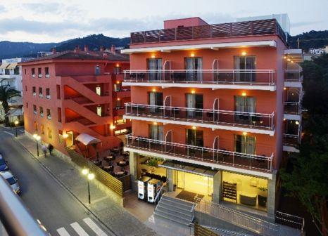 Hotel Tossa Beach Center günstig bei weg.de buchen - Bild von LMX International