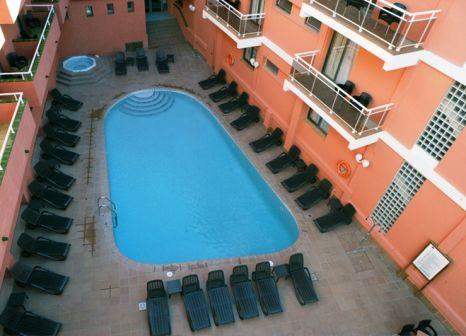 Hotel Tossa Beach Center in Costa Brava - Bild von LMX International