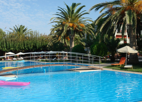 May Beach Hotel in Kreta - Bild von LMX International