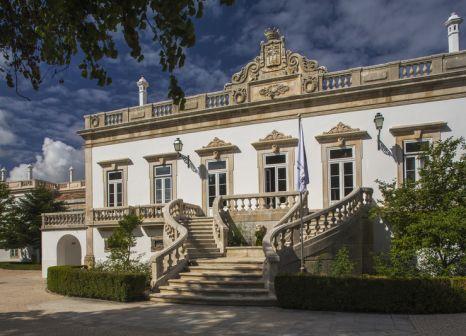 Hotel Quinta Das Lagrimas günstig bei weg.de buchen - Bild von LMX International