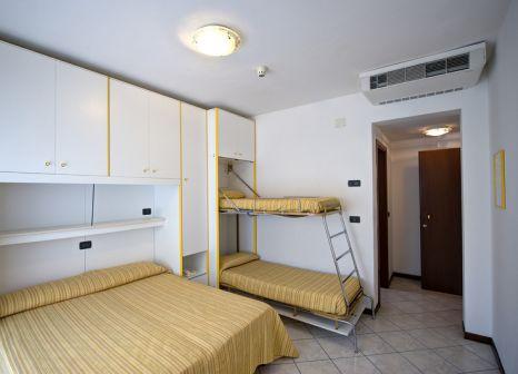 Hotelzimmer mit Minigolf im Hotel Kennedy