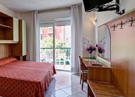 Hotelzimmer mit Fitness im Hotel Kennedy