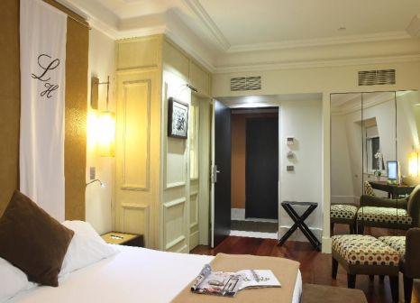 Hotelzimmer mit Fitness im Heritage Avenida Liberdade