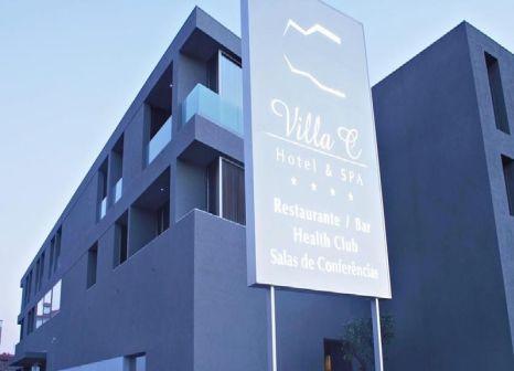 Villa C Boutique Hotel in Costa Verde - Bild von LMX International