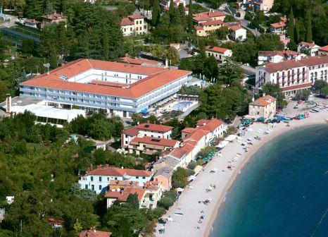 Remisens Hotel Marina günstig bei weg.de buchen - Bild von LMX International