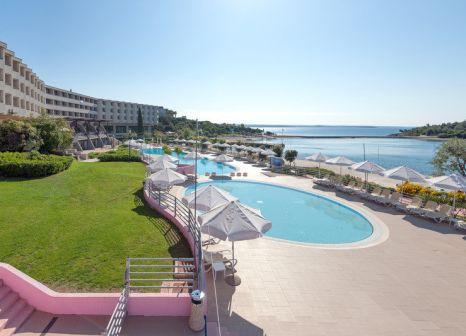 Island Hotel Istra in Istrien - Bild von LMX International