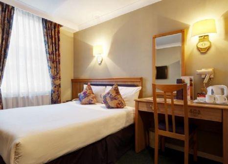Hotelzimmer mit Clubs im Berjaya Eden Park London