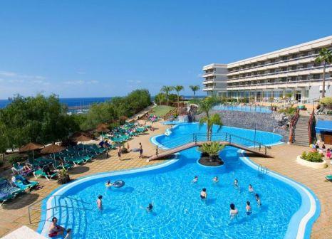 Hotel Aguamarina Golf Resort in Teneriffa - Bild von LMX International