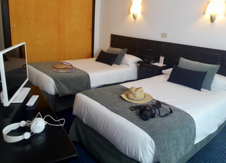 Hotelzimmer mit Golf im Miramar