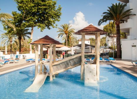 Hotel Ola Bouganvillia Apartments in Mallorca - Bild von LMX International