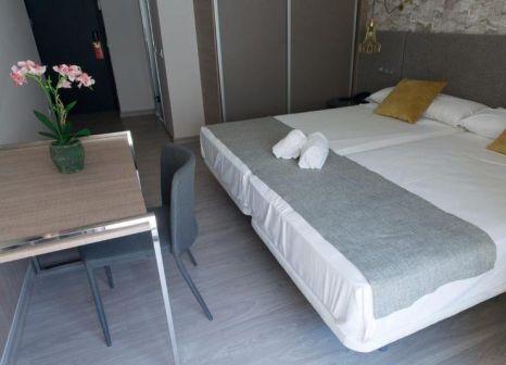 Hotelzimmer mit Golf im Marbella Inn