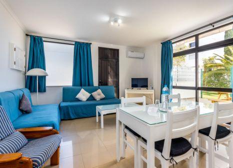 Hotelzimmer mit Mountainbike im Janelas do Mar Apartments