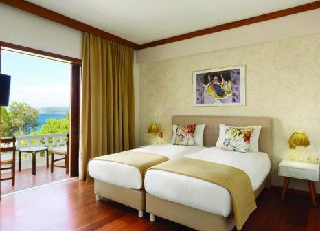 Hotel Wyndham Loutraki Poseidon Resort in Golf von Korinth - Bild von LMX International