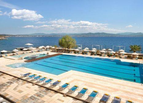 Hotel Wyndham Loutraki Poseidon Resort günstig bei weg.de buchen - Bild von LMX International