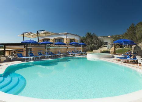 Hotel Stelle Marine in Sardinien - Bild von LMX International