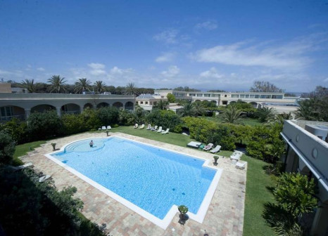 Romano Palace Luxury Hotel in Sizilien - Bild von LMX International