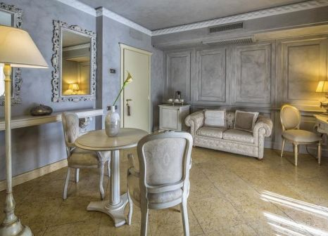 Romano Palace Luxury Hotel 6 Bewertungen - Bild von LMX International