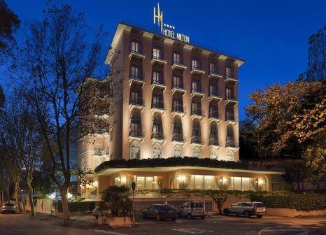 Hotel Milton Rimini günstig bei weg.de buchen - Bild von LMX International