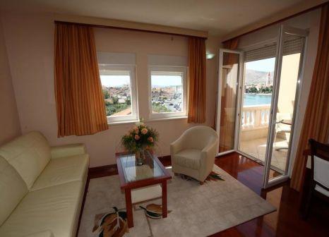 Hotel Palace Trogir in Adriatische Küste - Bild von LMX International