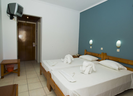 Hotelzimmer mit Pool im Hotel International