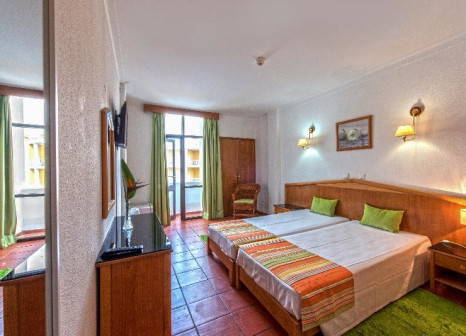 Hotel Colina do Mar günstig bei weg.de buchen - Bild von LMX International