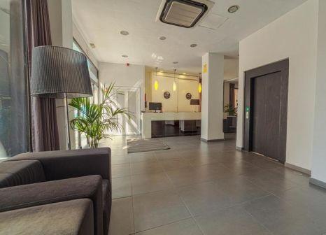 Hotel La Perla 2 Bewertungen - Bild von LMX International