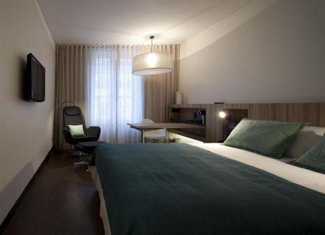 Hotelzimmer mit Aerobic im Inspira Santa Marta