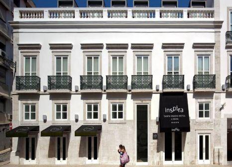 Hotel Inspira Santa Marta 3 Bewertungen - Bild von LMX International