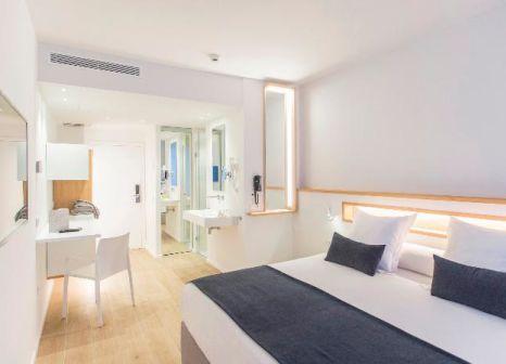 Hotelzimmer mit Golf im Hotel Anfora Ibiza