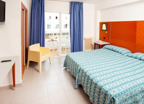 Hotelzimmer mit Minigolf im Port Fiesta Park