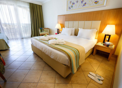 Hotelzimmer mit Yoga im Lindos Imperial Resort & Spa