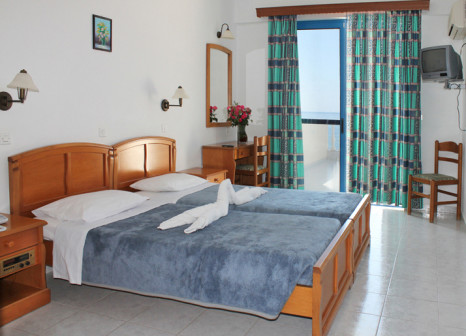 Hotelzimmer mit Aerobic im Kamari Beach