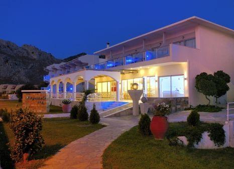 Hotel Kolymbia Bay Art günstig bei weg.de buchen - Bild von LMX International