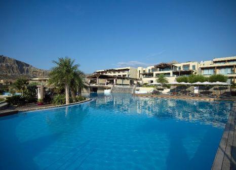 Hotel Aqua Grand Exclusive Deluxe Resort günstig bei weg.de buchen - Bild von LMX International