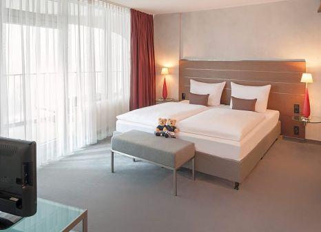 Hotelzimmer mit Sauna im Dorint An der Kongresshalle Augsburg