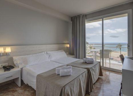 Hotelzimmer mit Tennis im Rosamar Maritim