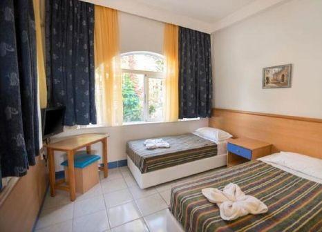 Hotelzimmer mit Minigolf im Eurovillage Achilleas Beach