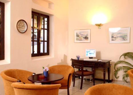 Marilena Sea View Hotel in Korfu - Bild von LMX International