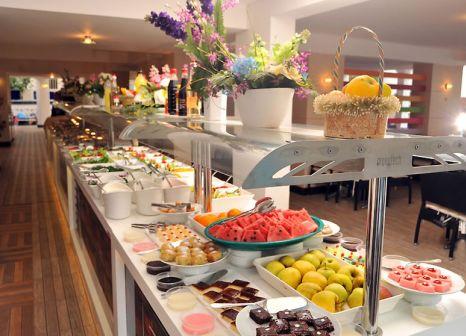 Cleopatra Golden Beach Hotel in Türkische Riviera - Bild von LMX International