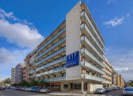 TRYP Córdoba Hotel günstig bei weg.de buchen - Bild von LMX International