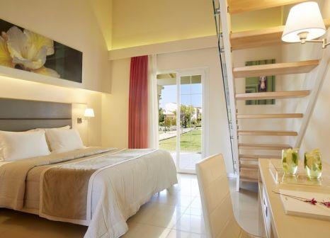 Hotelzimmer mit Volleyball im Mayor Capo Di Corfu