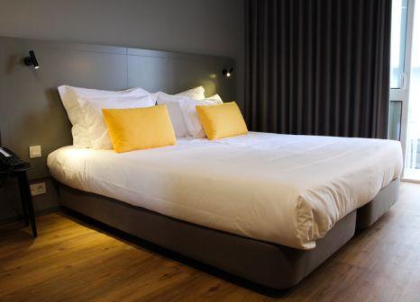 Hotelzimmer mit Clubs im Apartmentos Turísticos Paraíso