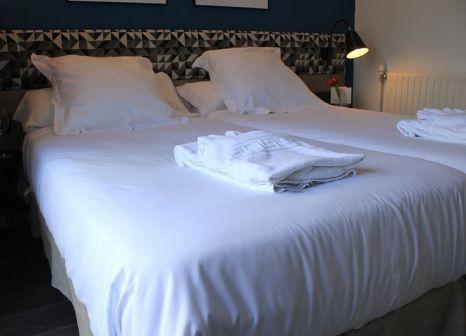 Hotelzimmer mit Golf im Hotel La Concha Soul