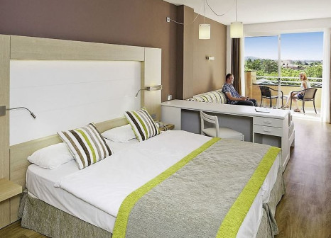 allsun Hotel Mariant Park in Mallorca - Bild von LMX International