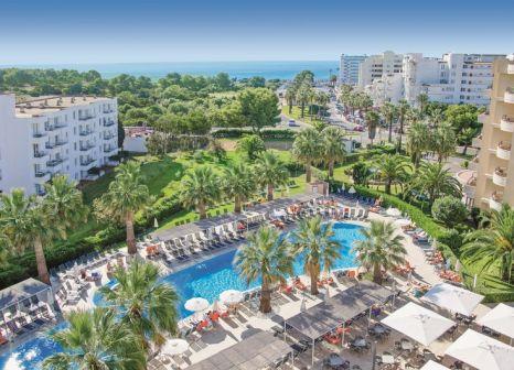 allsun Hotel Orient Beach günstig bei weg.de buchen - Bild von LMX International