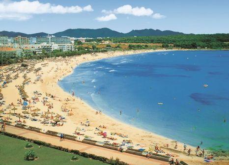 allsun Hotel Orient Beach in Mallorca - Bild von LMX International