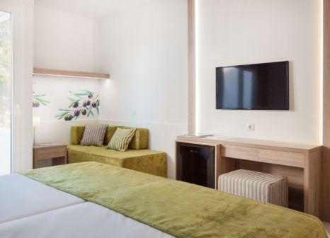 Hotelzimmer mit Volleyball im Ola Hotel Maioris