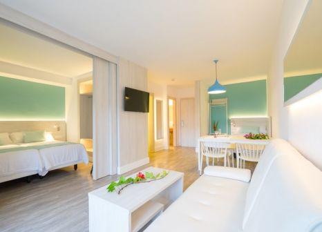 Hotelzimmer mit Reiten im BelleVue Club