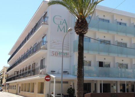 Hotel Hostal Gami günstig bei weg.de buchen - Bild von LMX International